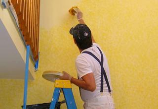 ۵ ایده خلاقانه و بی نظیر برای نقاشی ساختمان+فیلم
