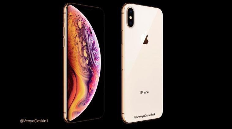 نام بهترین گوشی امسال اپل iPhone Xs Max خواهد بود