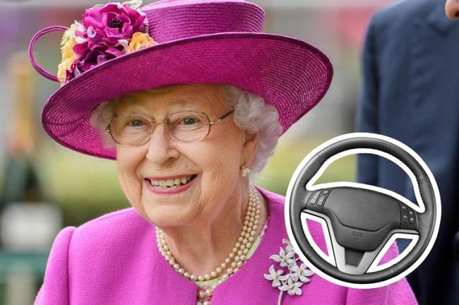 قوانین عجیبی که ملکه انگلیس از انجام آن مستثنی است!