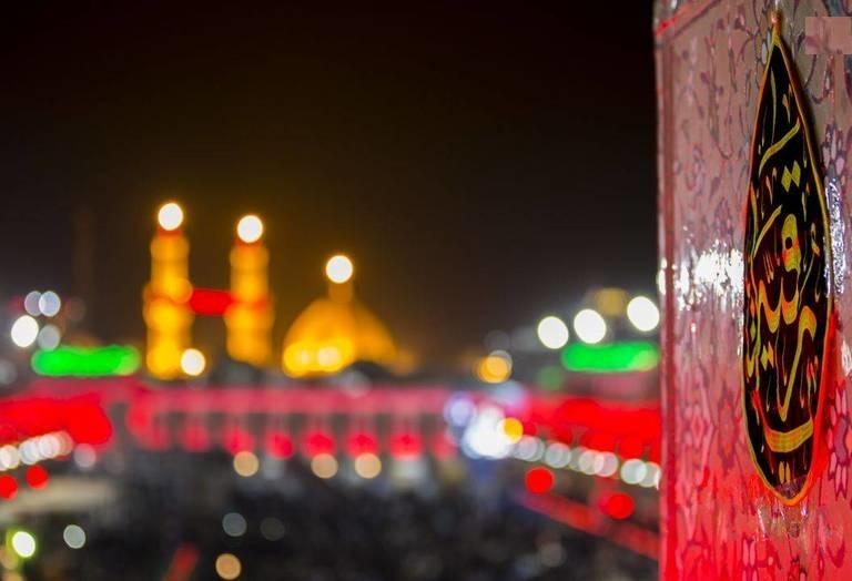 گلچین اشعار برتر شب سوم محرم