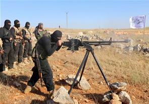 افشای کمکهای اسرائیل به تروریستهای سوریه؛ از مسلسل و توپخانه تا حقوق ماهیانه
