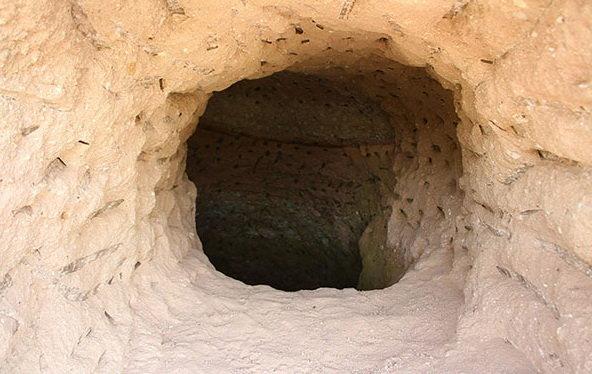 شبیخون به آثار باستانی/حال اشکفت تاریخی