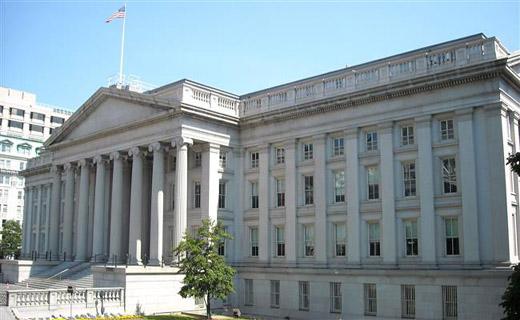 تحریم جدید وزارت خزانهداری آمریکا علیه سوریه