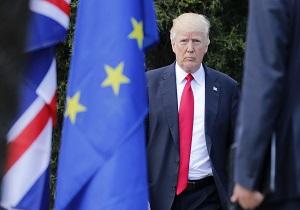 فارن پالسی: تلاش اروپا برای مقابله با سیطره مالی واشنگتن، بزرگترین چالش سیاست خارجی آمریکا