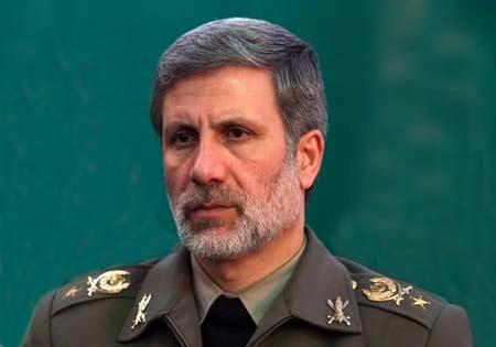 امیر حاتمی: روابط دفاعی ایران با چین دیرینه و راهبردی است