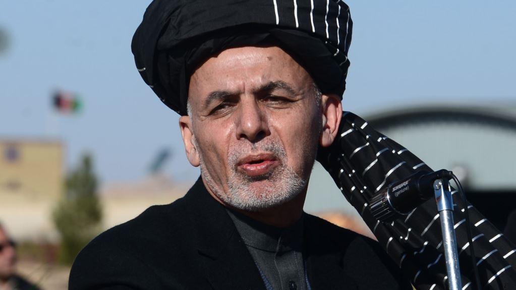 دستور «اشرف غنی» به نهادهای امنیتی برای تامین امنیت مراسم محرم و غرب کابل