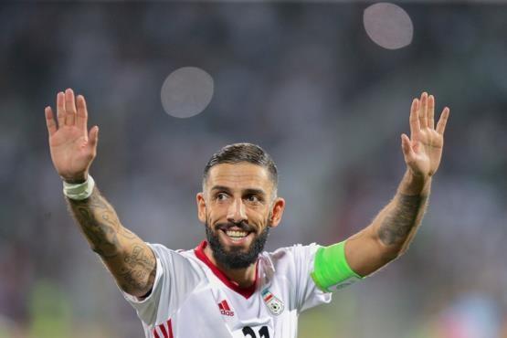 دژاگه: حیف است تیم ملی بازی تدارکاتی خوبی ندارد/ برای شاد کردن مردم در جام ملتها میجنگیم