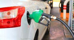 افزایش مصرف بنزین از ابتدای سال نخست در ایلام