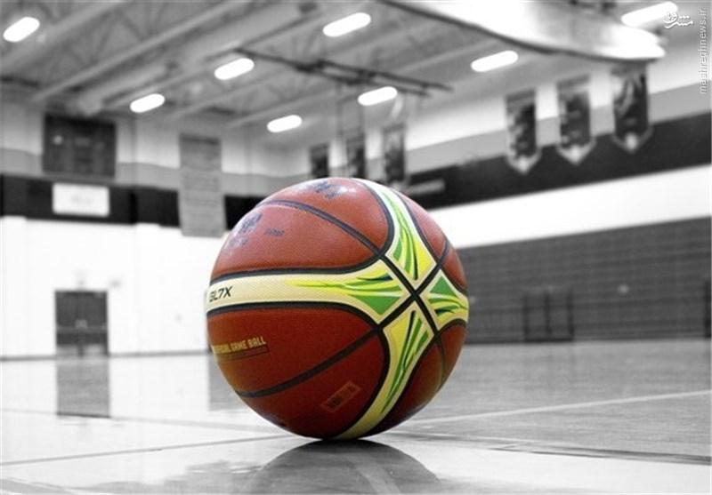 تیم ملی بسکتبال سه نفره دختران دو نماینده قزاقستان را شکست دادند