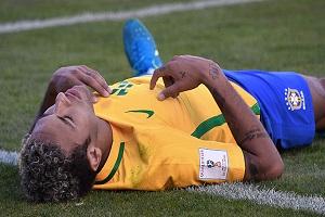 نیمار کاپیتان ثابت برزیل شد