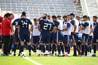 برنامههای تیم ملی فوتبال تا پایان اردوی ازبکستان اعلام شد