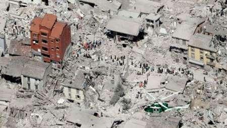 زلزله سیستان و بلوچستان دو کشته برجای گذاشت