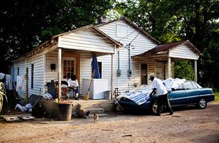 با فقیرترین ایالت آمریکا آشنا شوید + فیلم