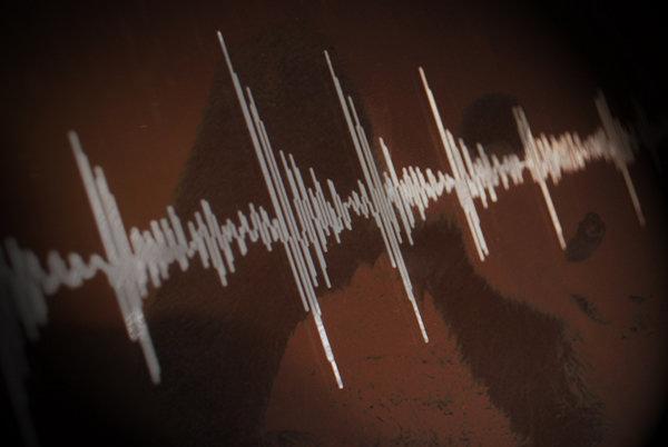 ۱۴پس لرزه پس از زلزله ۵ و ۶ دهم ریشتری سیستان و بلوچستان