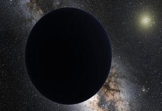 خوشبینی دانشمندان درباره وجود سیارهای که دیده نمیشود