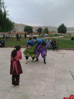 کسب عناوین برتر جشنواره مریوان/ داول کشی به تئاتر بین المللی فجر معرفی شد