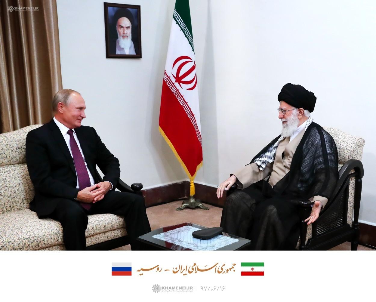 جمهوری اسلامی ایران درخصوص برجام موضعی را خواهد گرفت که به نفع منافع و عزت کشور و ملت باشد