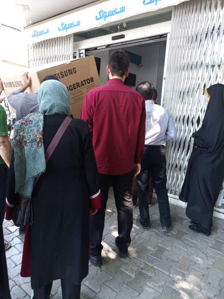 کالاهای احتکار شدهای که که نوعروسان را راهی خانه بخت کرد!+تصاویر