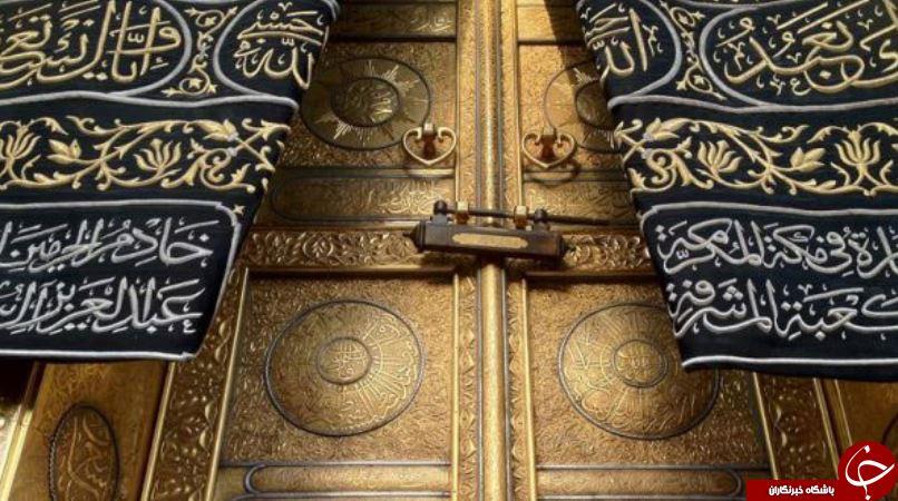 خانه کعبه چند در دارد؟ / همه آنچه از خانه خدا باید بدانید/ نام های دیگر کعبه