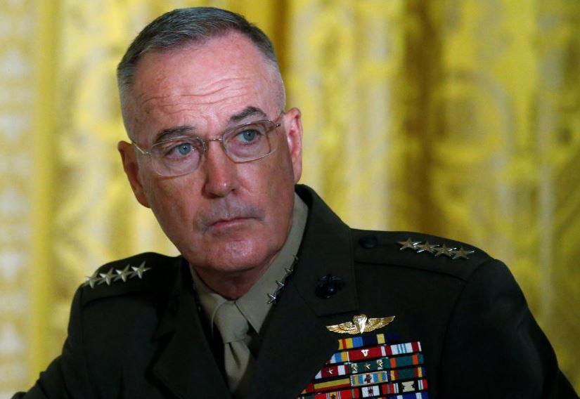 واشنگتن در حال طراحی گزینههای نظامی برای حمله به سوریه