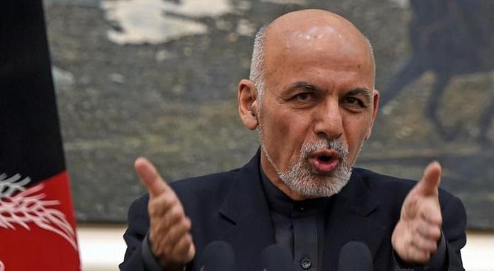 اشرف غنی: کمیته مشترک امنیتی و مردمی برای تامین امنیت غرب کابل تشکیل می شود