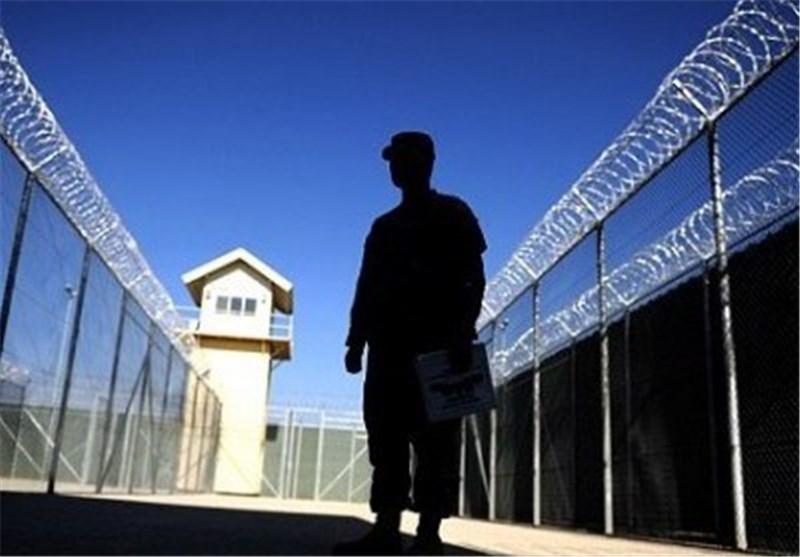انتقال ده ها زندانی طالبان به پایگاه نظامیان آمریکایی