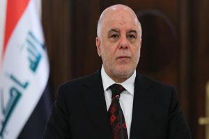 حیدر العبادی خواستار تحقیق از مسئولان تأمین امنیت کنسولگری ایران در بصره شد
