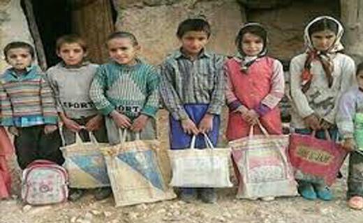 پرداخت ۶۳۶ میلیون تومان کمک هزینه تحصیلی به دانش آموزان نیازمند خراسان شمالی