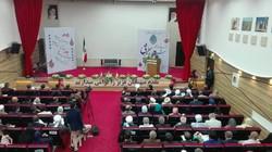 نخستین همایش بین المللی شیخ ابوذر بوژگانی در تربت جام برگزار شد
