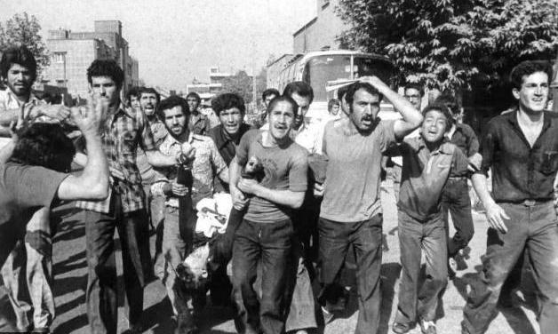 افشای سند جنایت رژیم پهلوی با چراغ سبز آمریکا/ وقتی گلولههای اسرائیلی هم به داد شاه خائن نرسید!