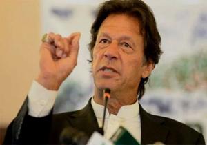 درخواست کمک مالی عمران خان از اتباع پاکستانی مقیم خارج