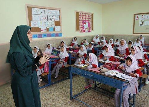 هیچ کلاس درسی بدون معلم نخواهد بود