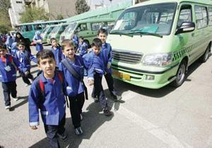 یک هزار و 500 دستگاه خودروی سرویس مدارس در همدان ساماندهی می شود