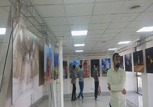 برگزاری نمایشگاه عکس شکوه تاریخ در همدان
