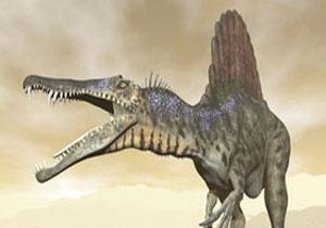 دایناسور ۱۳۰ میلیون ساله کشف شد!