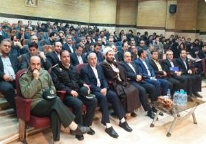 اداره کل دامپزشکی استان کرمانشاه از بازنشستگان تجلیل کرد