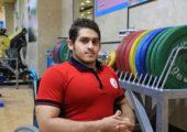 علیرضا ایزدی رکورد ۴۹ کیلوگرم جوانان جهان را شکست