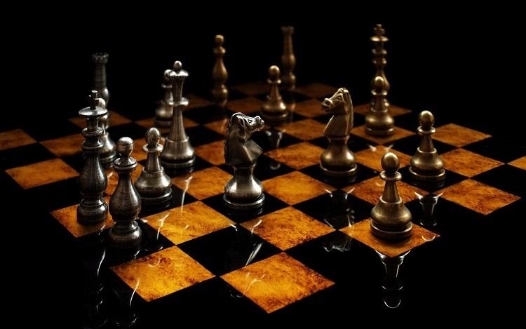 روایت «شطرنج» با صدای بهروز رضوی