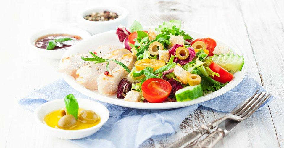 اهمیت یک رژیم غذایی سالم برای ایمن و قوی نگه داشتن ریهها