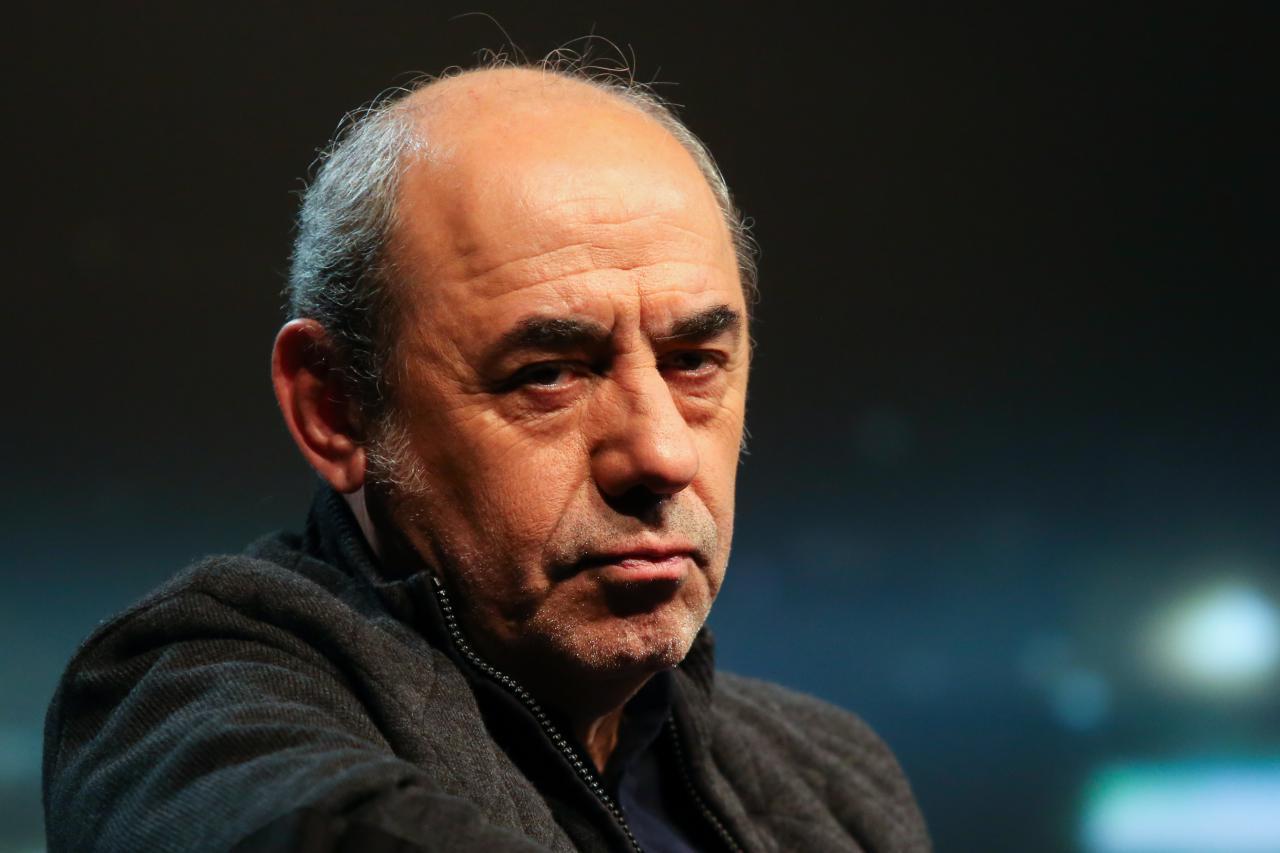 اظهار نظر کمال تبریزی درباره فیلم سینمایی «تنگه ابوقریب»