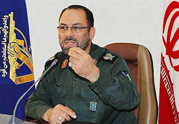 باشگاه خبرنگاران - جزئیات به هلاکت رسیدن ۶ تروریست از زبان فرمانده سپاه کردستان/ تعقیب تروریستها بهصورت مداوم ادامه دارد