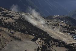کشته شدن ۷ نفر در پی سقوط بالگردی در نپال