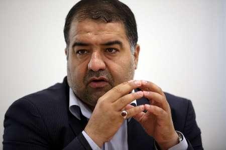 آخرین وضعیت فردخودسوزی کرده مقابل شهرداری از زبان عضو شورای شهر تهران