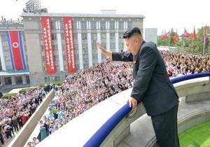کره شمالی میزبان سران کشورهای خارجی