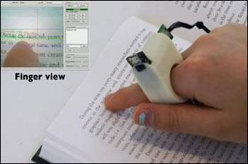 از دستیابی به راز جاودانگی تا انگشتری که برای افراد نابینا طراحی شده است