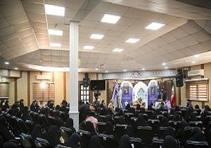 شرکت مربیان قرآنی کردستان در دوره ارتقا مربیان خانه های نور