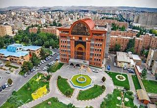 شهری زیبا در ایران که توسط طلای کثیف محاصره شده است!+تصاویر