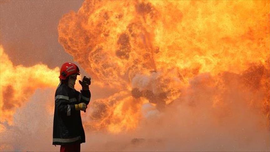 ایده جالب برای نجات جان انسانهای برجنشین در مواقع آتش سوزی +فیلم