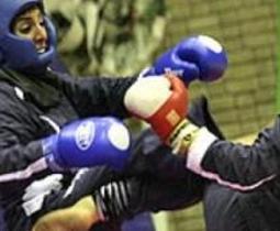 درخشش بانوان رزمی کار گیلانی در مسابقات فول کیک بوکسینگ کشور