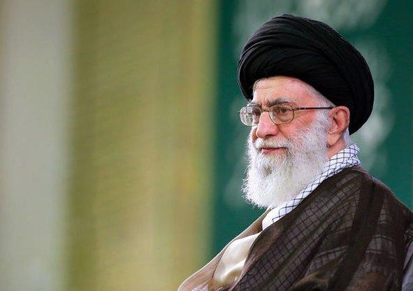 حضور و سخنرانی فرمانده کل قوا در دانشگاه علوم دریایی امام خمینی نوشهر